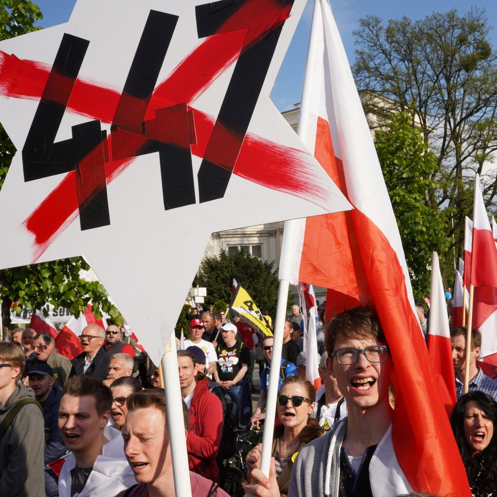 Poland Must Deal With Its Past—and Return Stolen Property