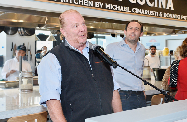 Mario Batali Criminal Assault Charges: Everything to Know About Celebrity Chef's Arraignment