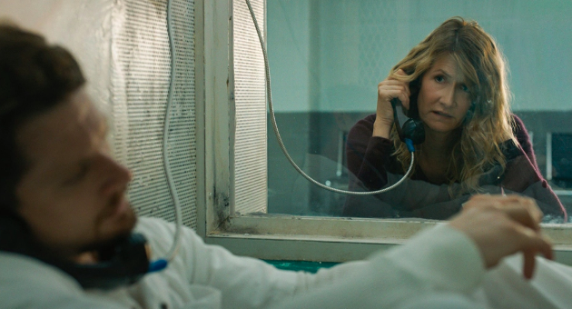 'Big Little Lies' Star Laura Dern Challenges Texas to Abolish the Death Penalty