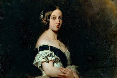 Queen Victoria, Anniversary