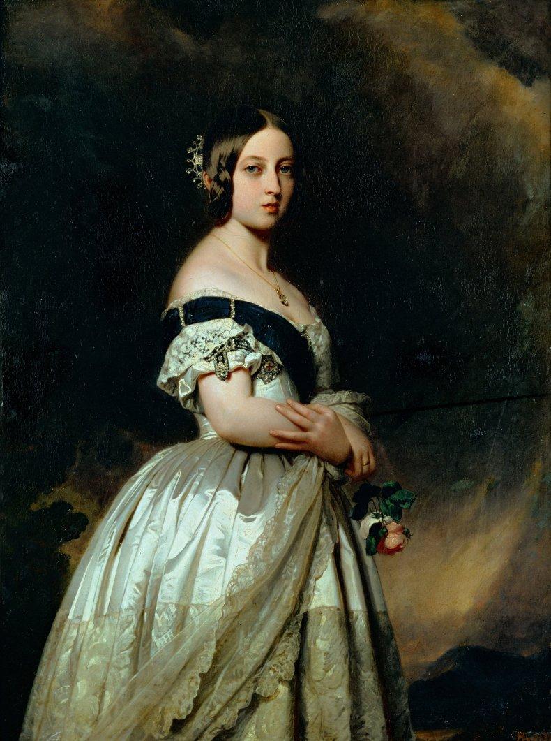 Queen Victoria, Birthday