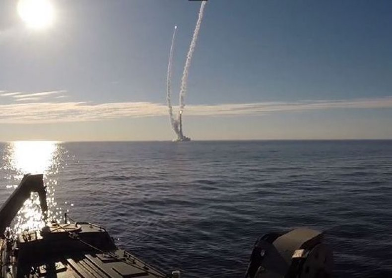 RussiaNuclearSubmarineMissileLaunch