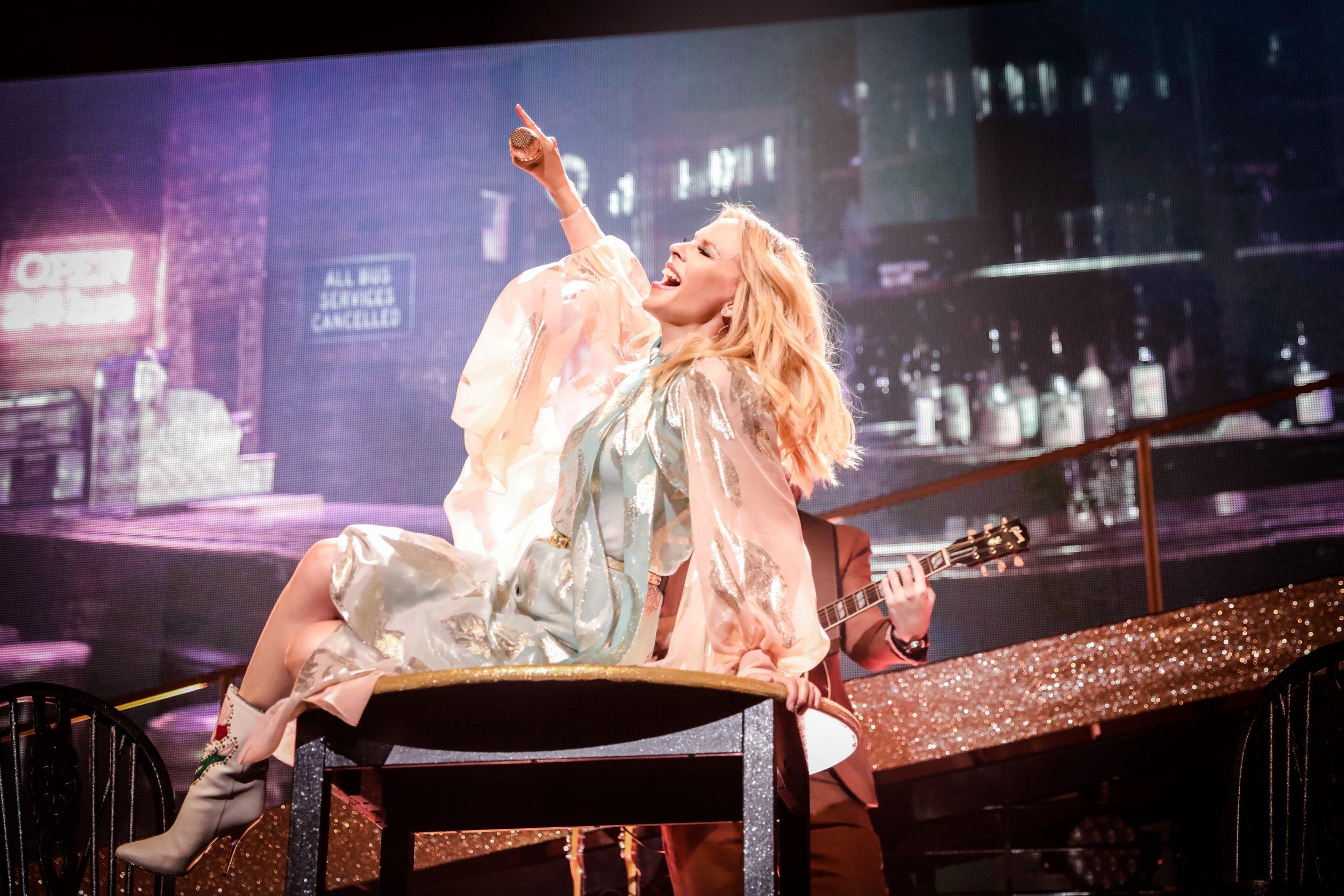 Kylie Minogue Birthday