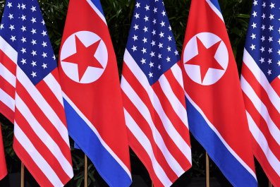 North Korea threat US Donald Trump negotiations nuclear weapons