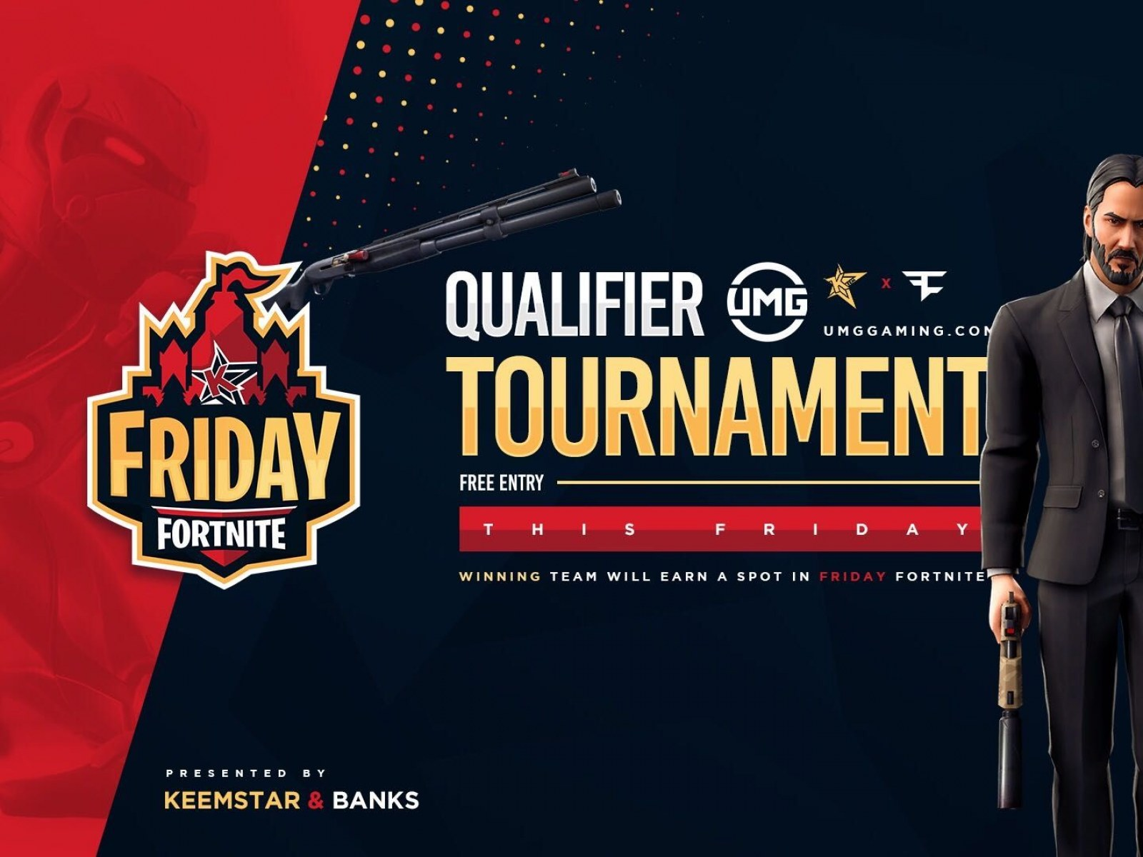 Fortnite Friday Bracket Friday Fortnite Qualifiers Time Bracket Teams Standings How To Watch
