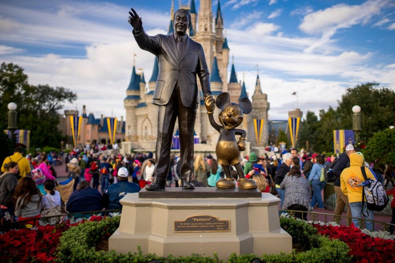 Disney University of Central Florida disney aspire tuition
