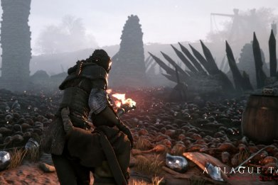 plague tale ps4 review header