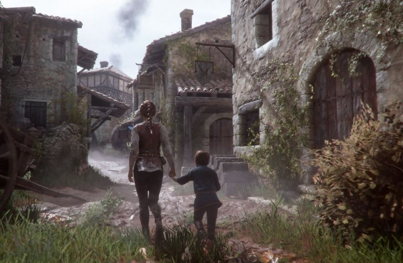 a plague tale ps4 review 1