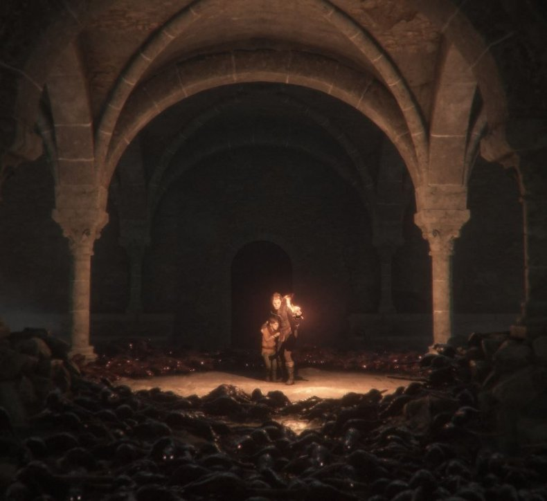a plague tale ps4 review 2