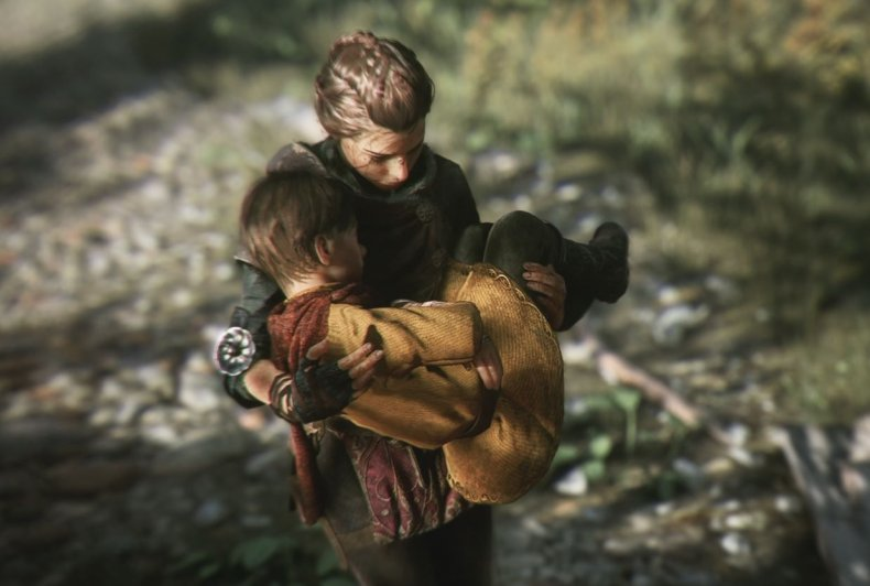 a plague tale ps4 review 3