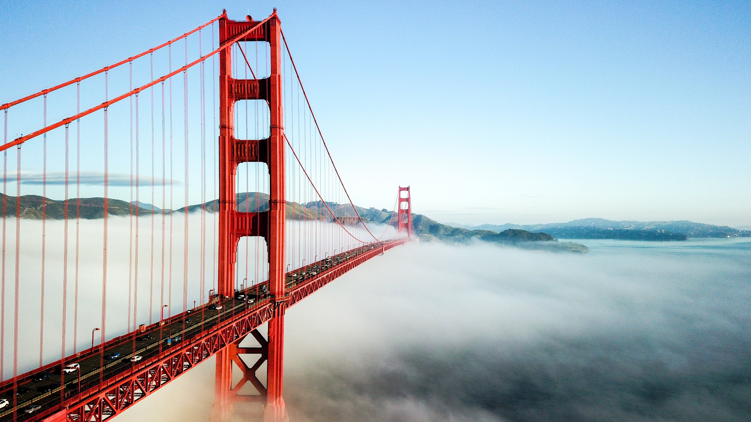Best Day Trips from San Francisco COVER