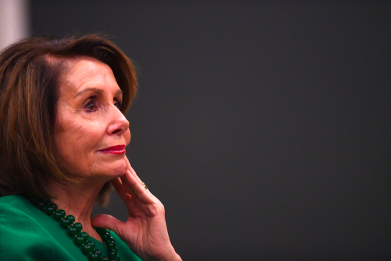 Delete Facebook: Twitter Users Urge People To Deactivate Accounts After Doctored Nancy Pelosi Video Goes Viral