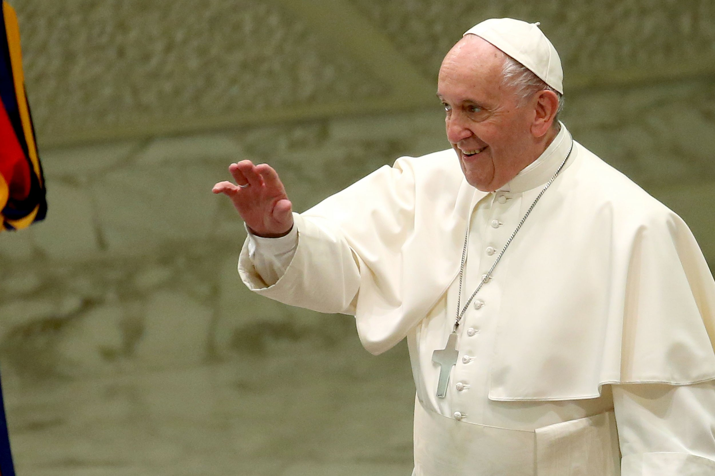 pope francis abortion support outlaw catholic church hitman