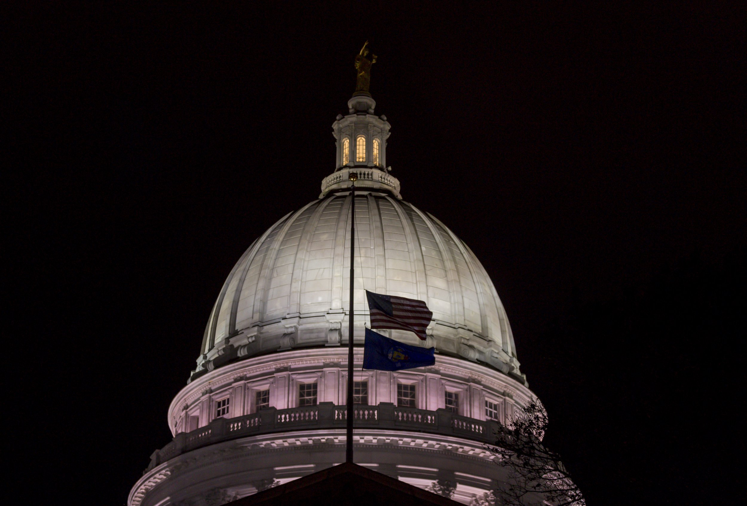 wisconsin capitol stubbs sortwell assembly concealed carry