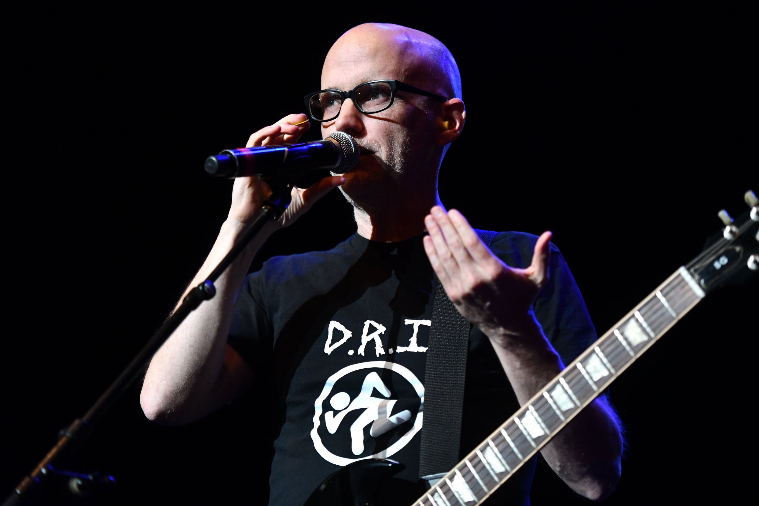 Moby Pens Apology To Natalie Portman In Light Of Book Controversy