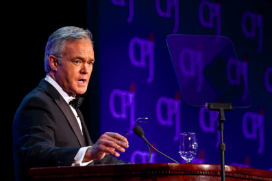 Why Scott Pelley Says He Was Fired From 'CBS Evening News'