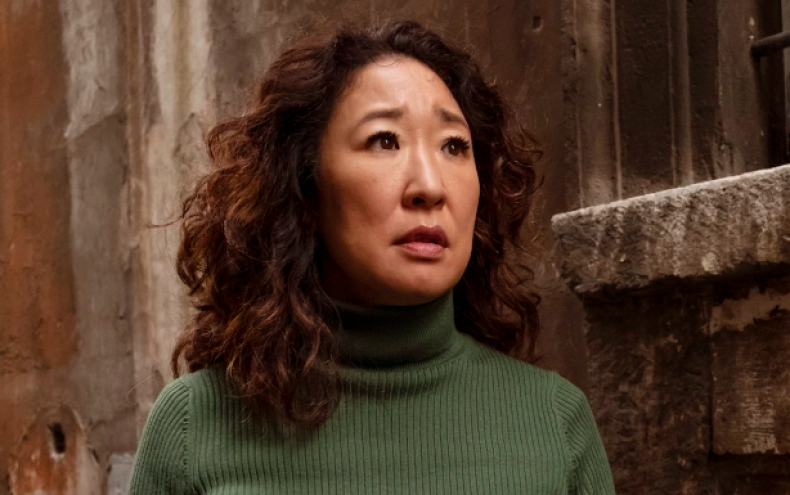 Is Eve Polastri Really Dead? What 'Killing Eve' Sandra Oh Said About Season 2 Finale