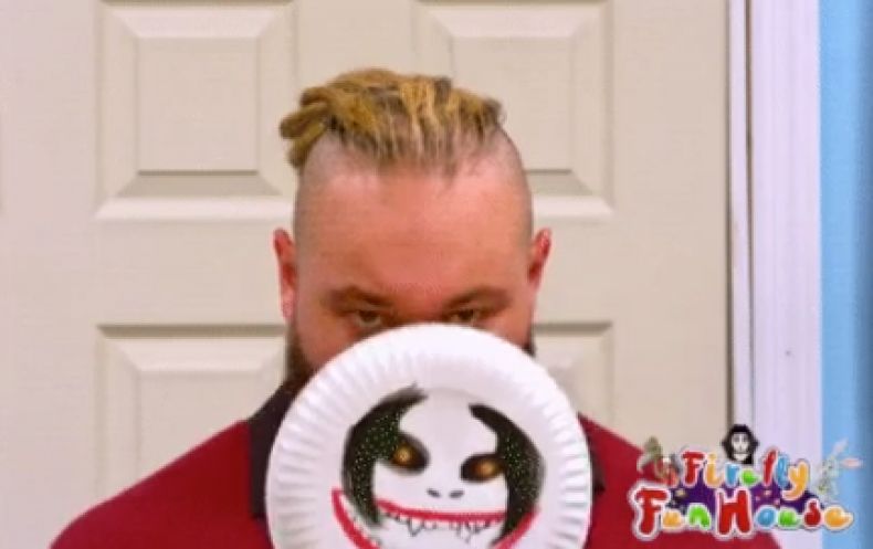bray wyatt firefly funhouse episode 6 wwe monday night raw