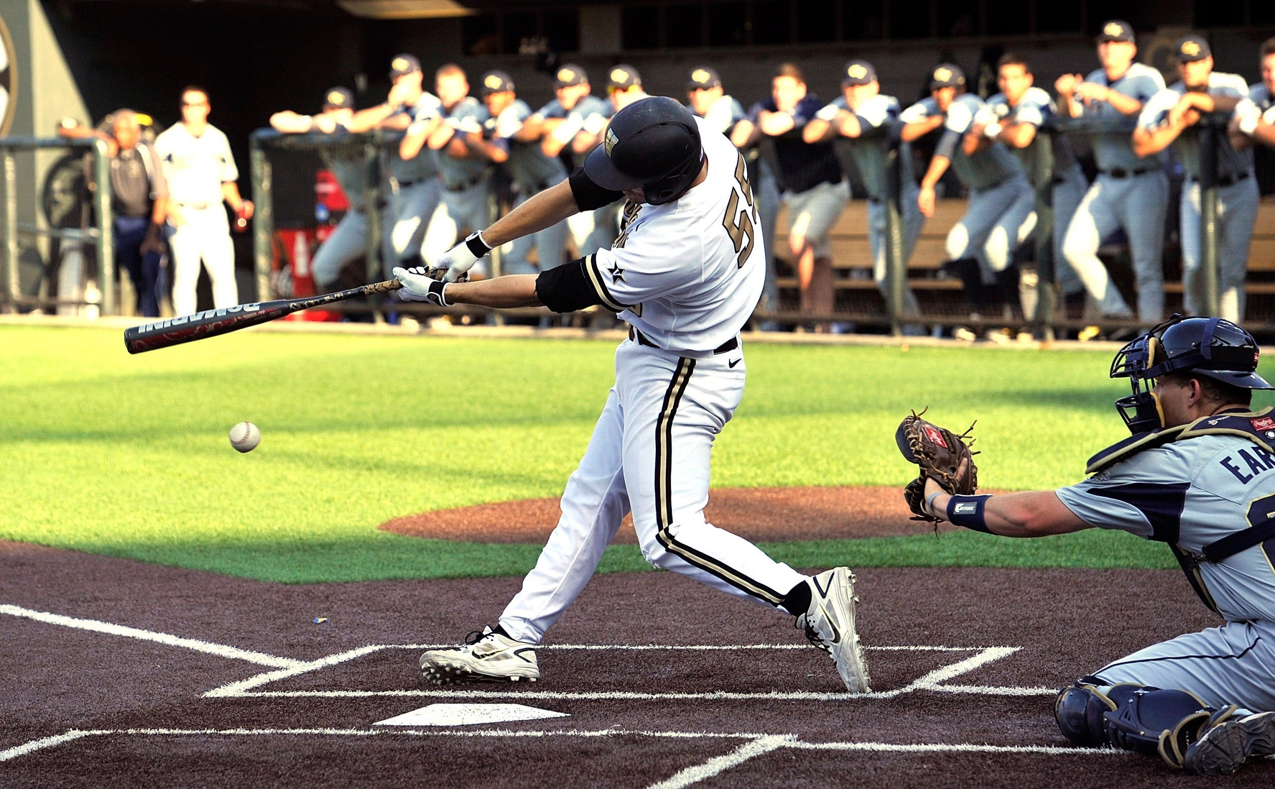 2019 ncaa baseball regionals tournament how to watch live stream time
