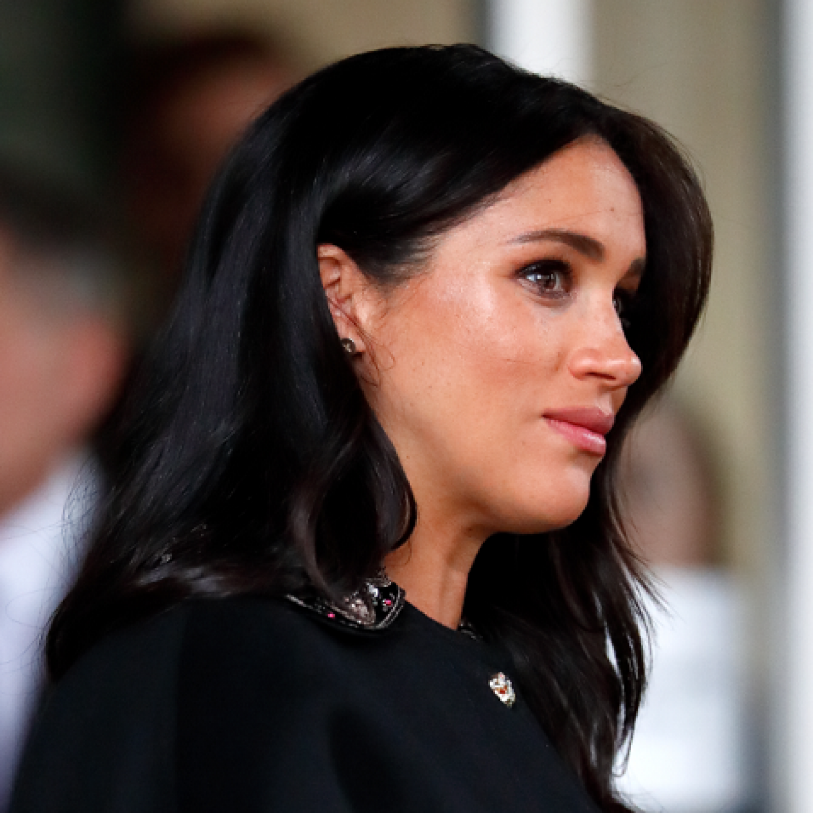 14f5c4a1fb Meghan Markle Won't Meet The Trumps on Their U.K. Trip: Here's What She's  Said About the President in the Past