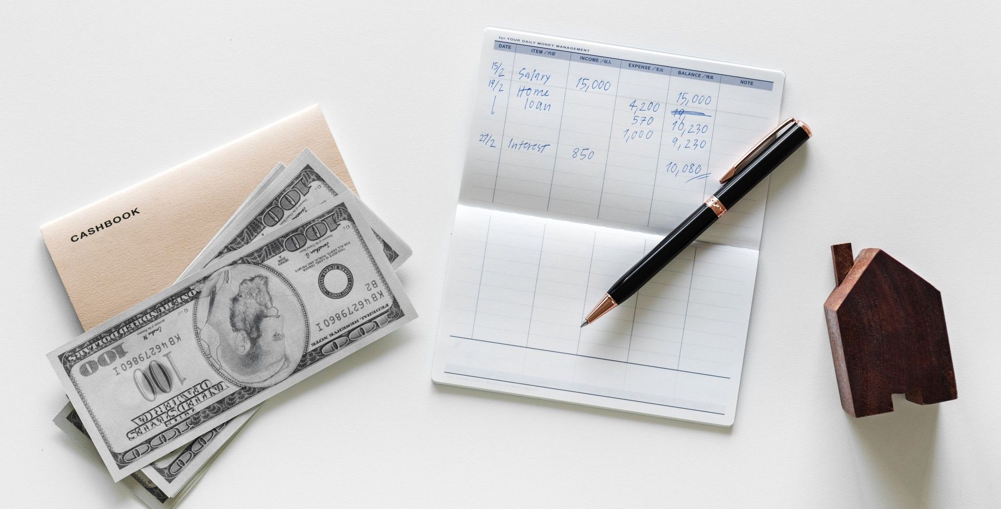 14 Ways to Save Your Financial Life