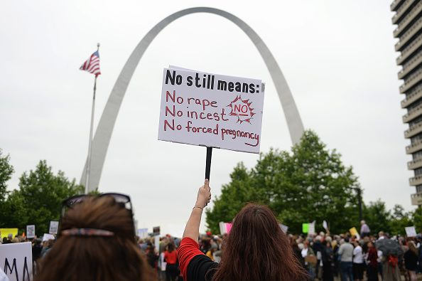 missouri abortion clinic expected to close