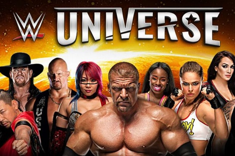 wwe universe release date ios android mobile game