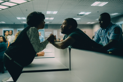 Niecy Nash Talks 'When They See Us' on Netflix