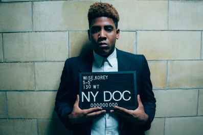 'When They See Us' Breakout Star Jharrel Jerome Talks Playing Korey Wise For Netflix Series