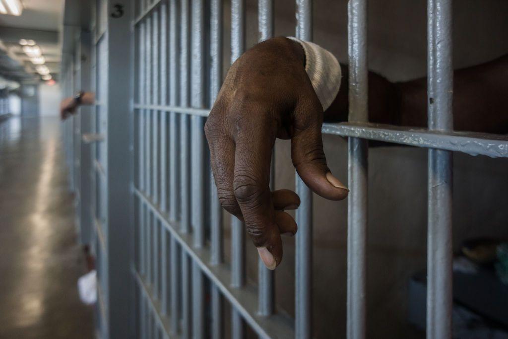 ANGOLA PRISON, LOUISIANA