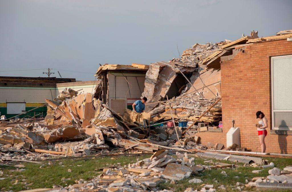 Ohio Storm Damage