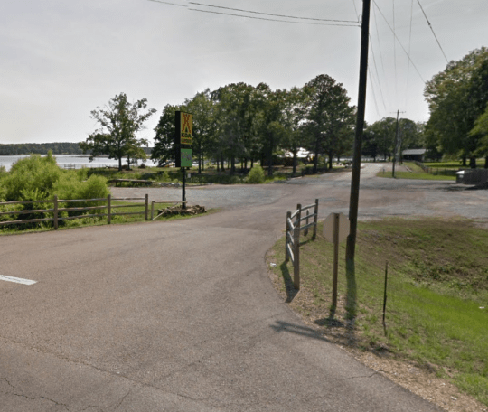 Kampgrounds of America Starkville