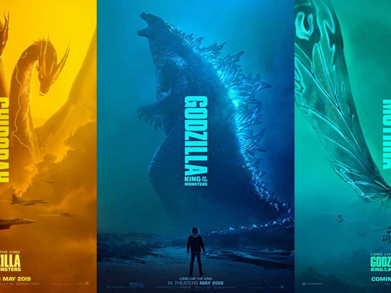 Godzilla King Of The Monsters Reviews Are In Critics Pan