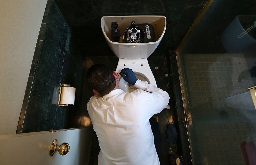 texas plumbers