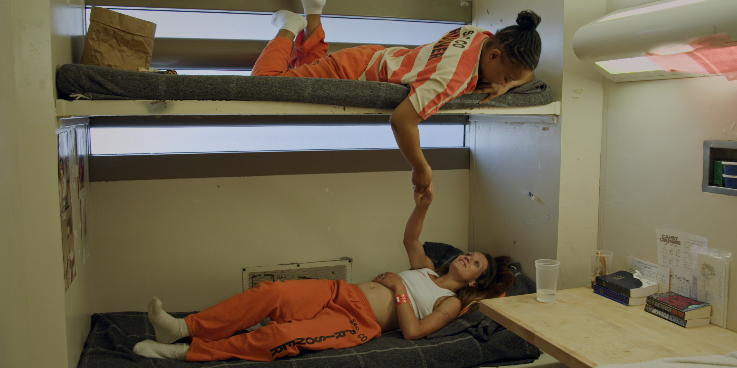 Jailbirds' Update: Who Is Back In Prison After Season 1