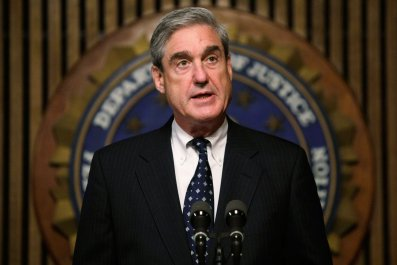 Robert Mueller speaks out for first time since Russia probe conclusion