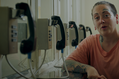 Girls Incarcerated' Season 2 Trailer: Exclusive Look at The Juvenile