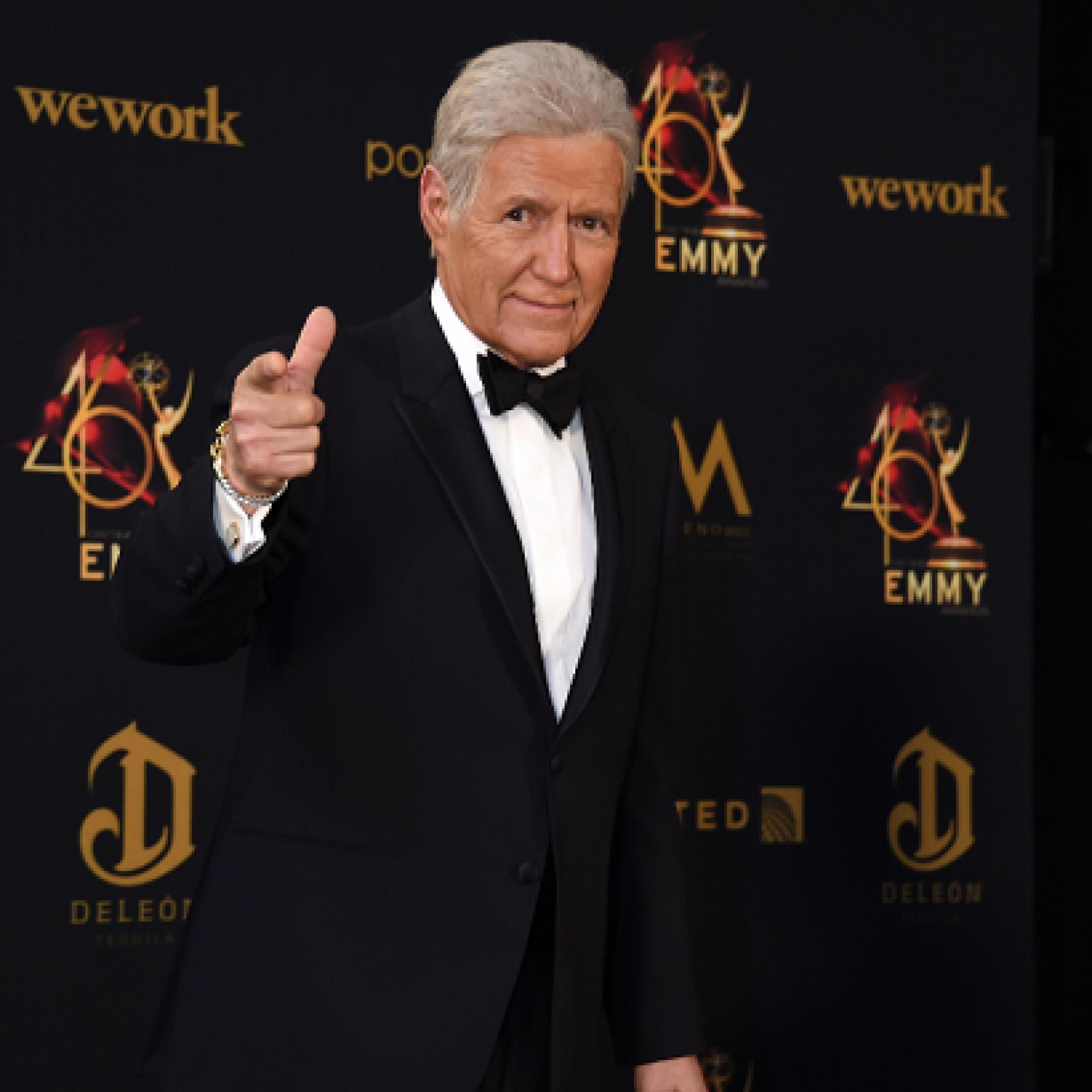 Alex Trebek Health Update: 'Jeopardy!' Host Reveals Stage 4