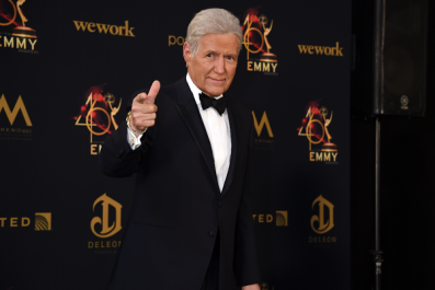 Alex Trebek Health Update: 'Jeopardy!' Host Reveals Stage 4 Pancreatic Cancer Is 'Near Remission'