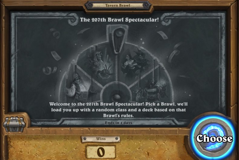 hearthstone, tavern, brawl,  207th, Spectacular, Guide, best, guide