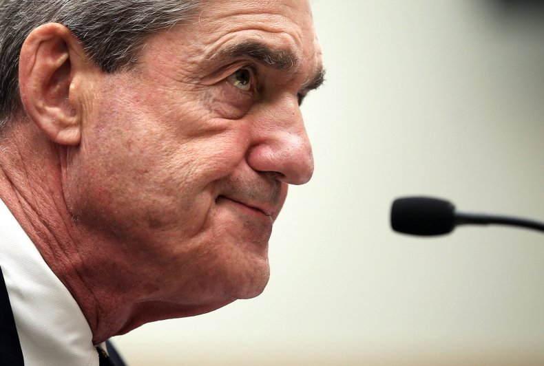 Mueller reiterates he would have stated if report exonerated Trump