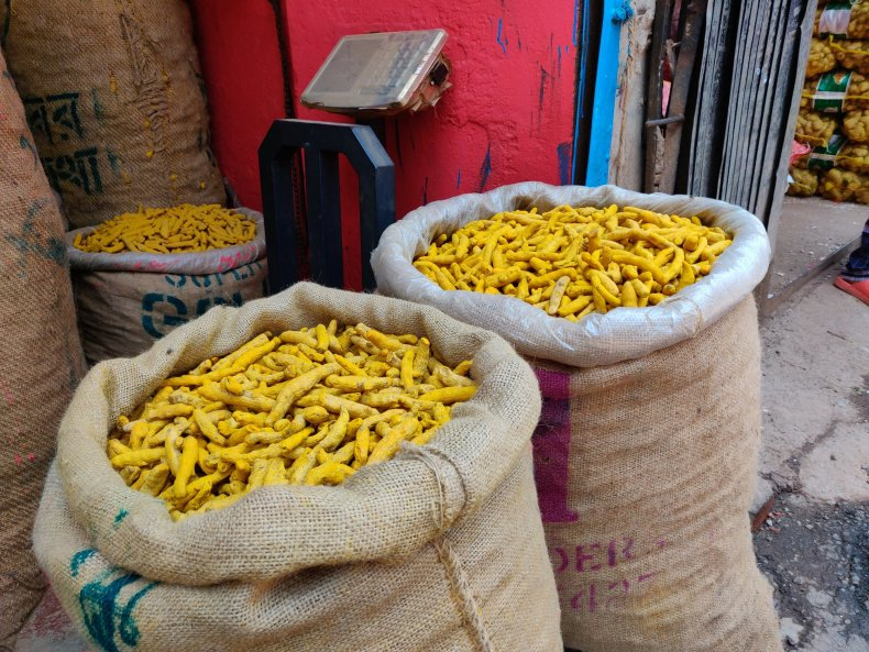 Chowk bazaar 2