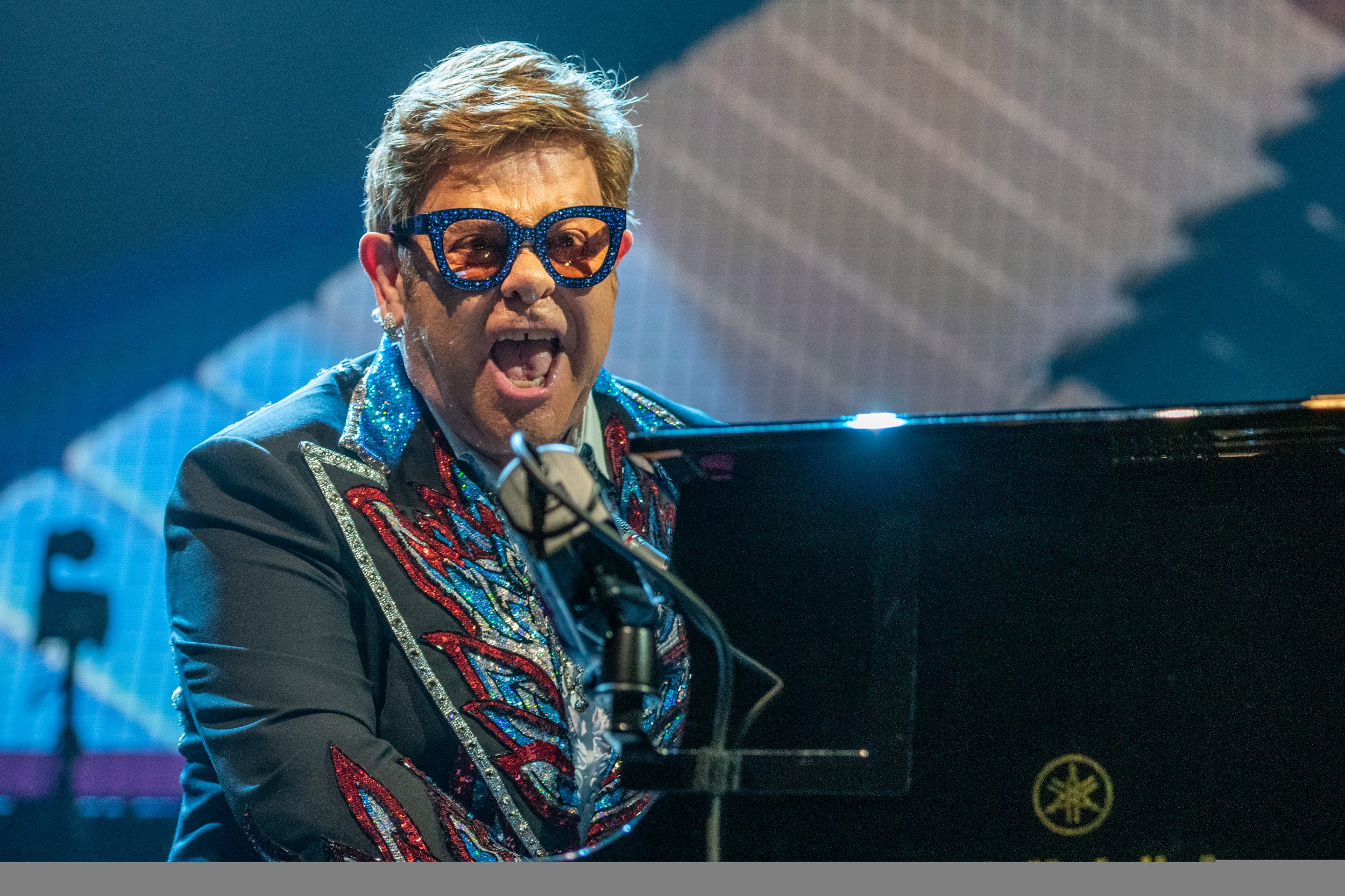 Rocketman' vs  'Bohemian Rhapsody': With Help from The Same