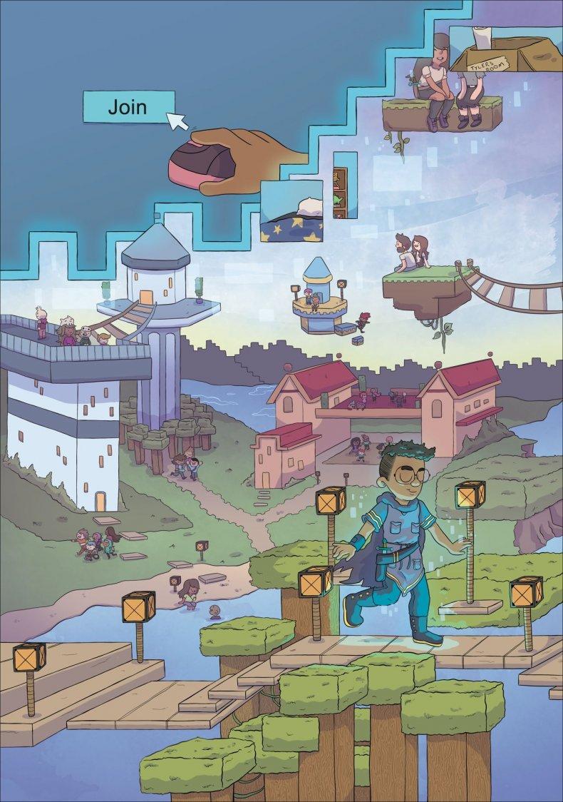Minecraft Vol 1 PG_05