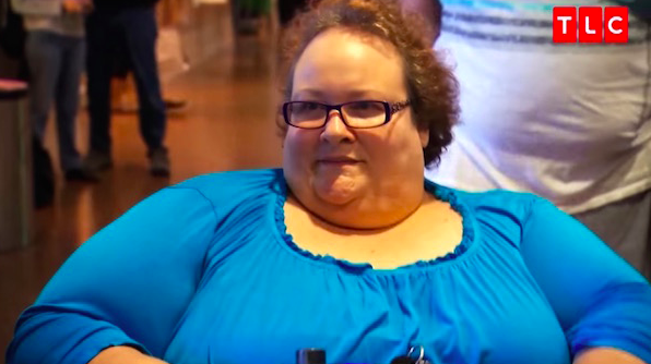 Where Is 'My 600-Lb  Life' Subject Janine Mueller Now? Update on Dr
