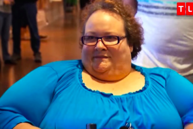 Where Is 'My 600-Lb. Life' Patient Janine Mueller Now? Update on Dr. Nowzaradan's Weight Loss Patient