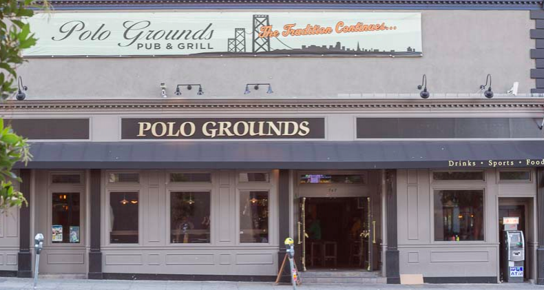 Polo Grounds