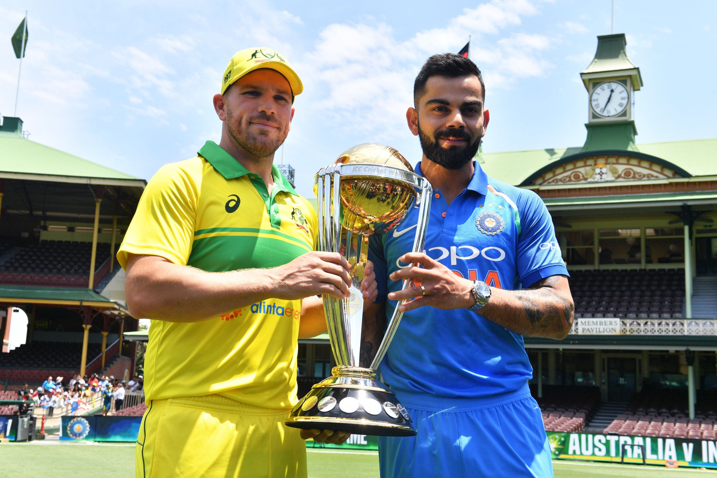2019 Cricket World Cup Where To Watch Live Stream