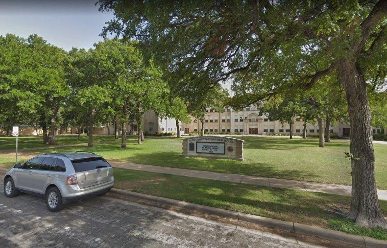 Carter-Riverside High School Texas