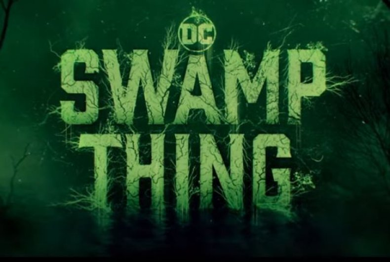 swamp thing dc universe release date time
